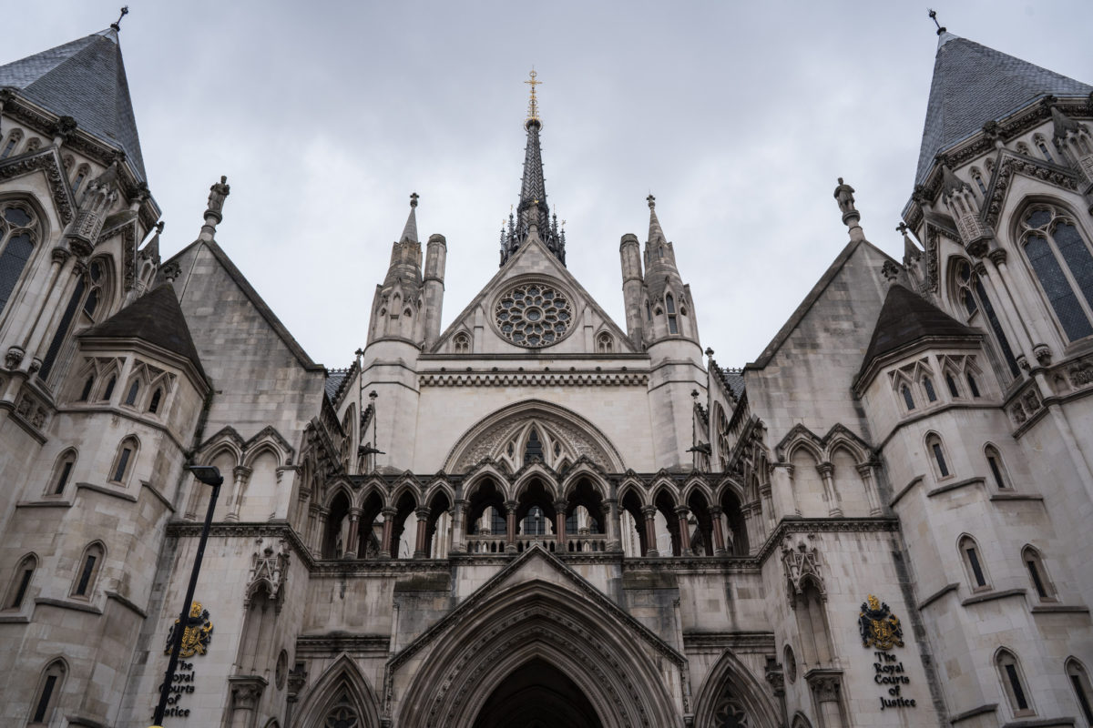 Court of Appeal to Home Office: go away