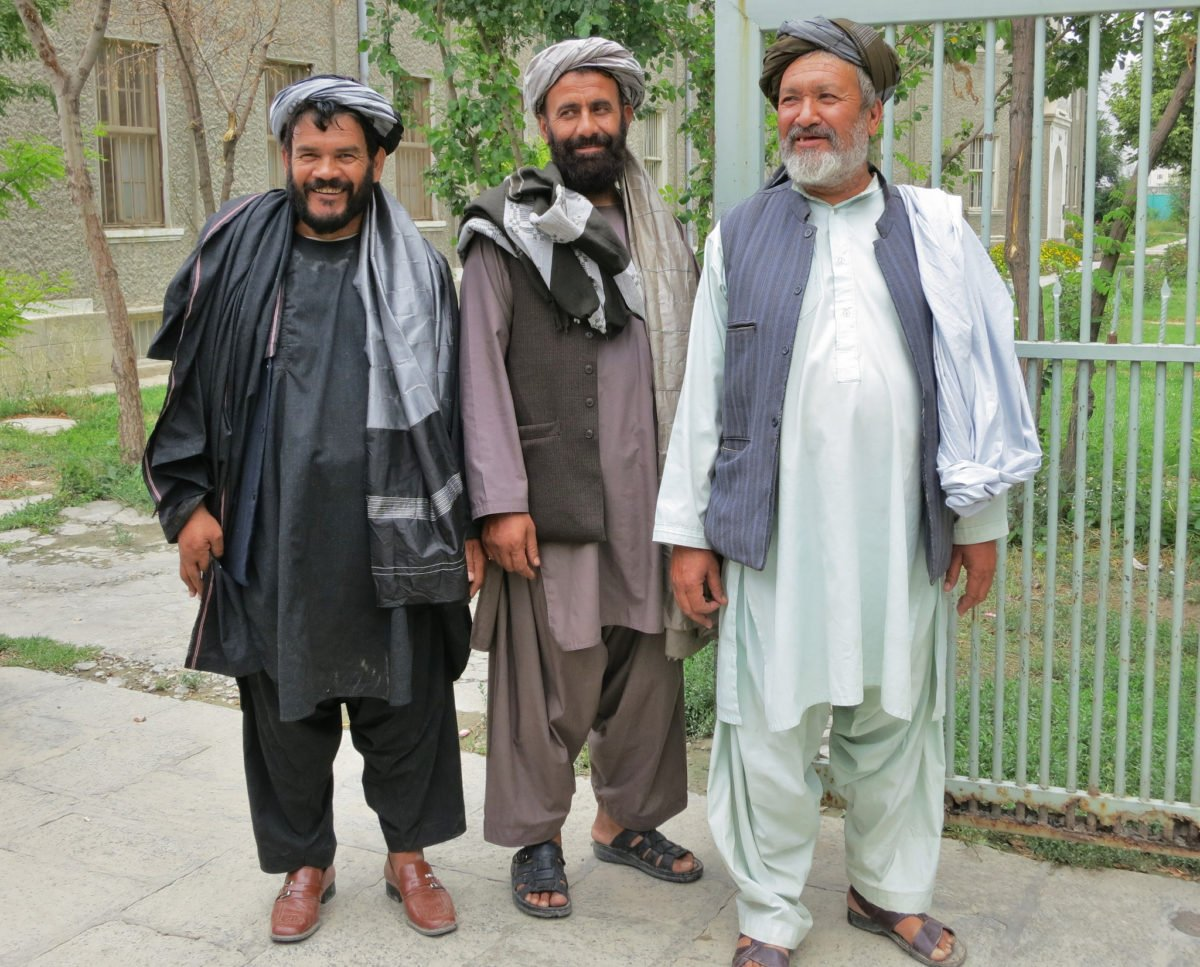Afghans barred from applying for resettlement in the UK