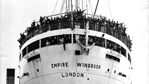 Windrush children: why Commonwealth citizens are being denied immigration status