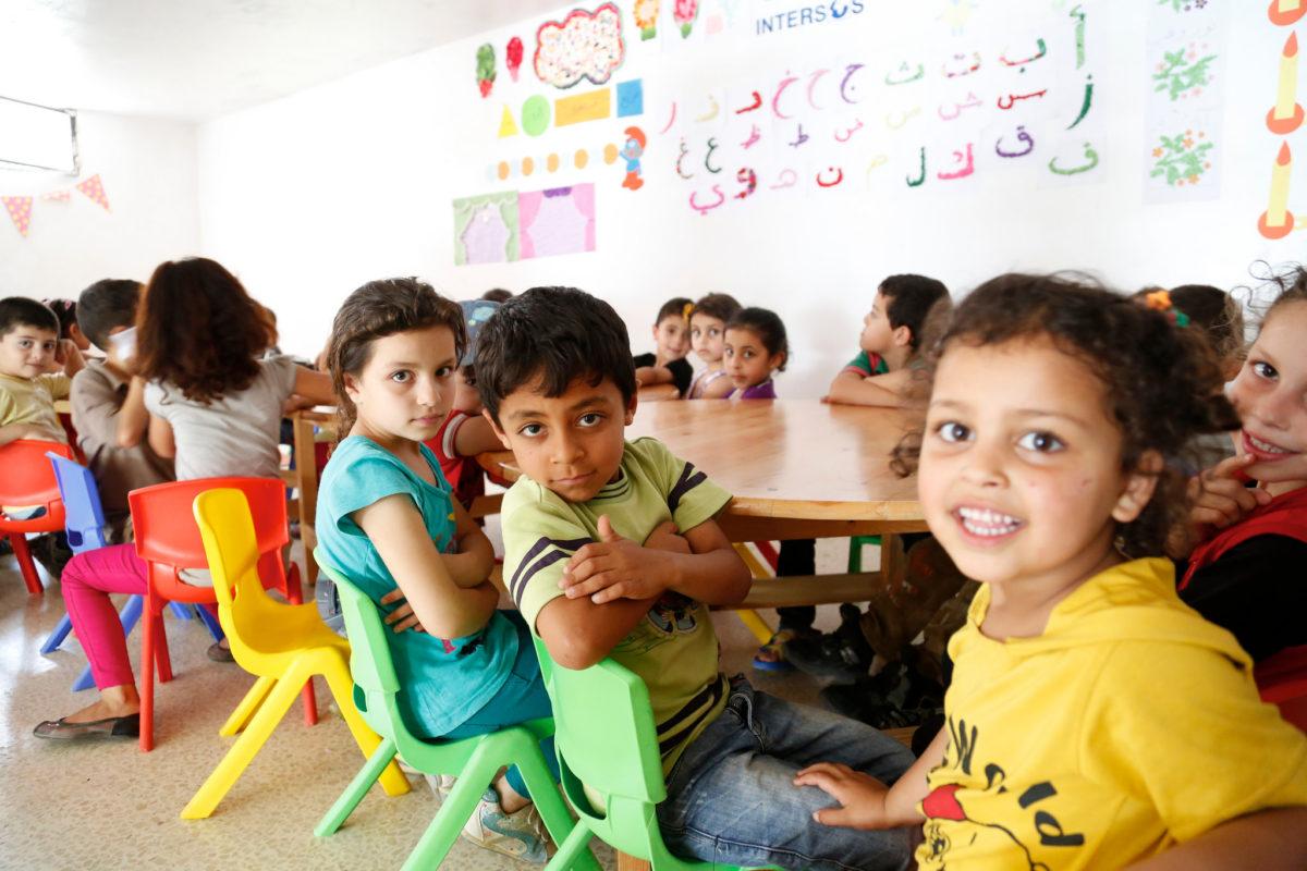 Immigration inspector praises Syrian refugee resettlement programme