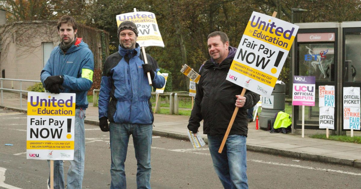 Welcome news for sponsored workers who go on strike