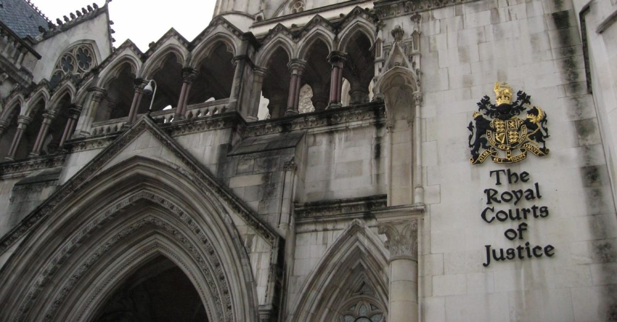 Doomed Article 8 application makes it all the way to the Court of Appeal