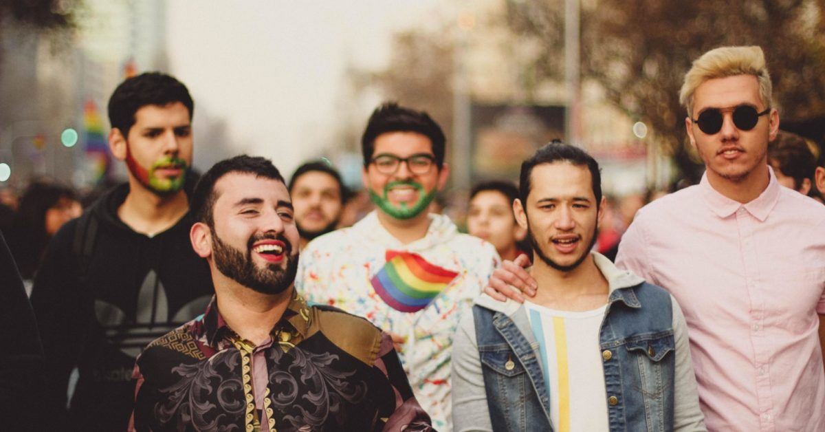 Still Falling Short: recent study highlights special features of LGBTQI+ asylum claims