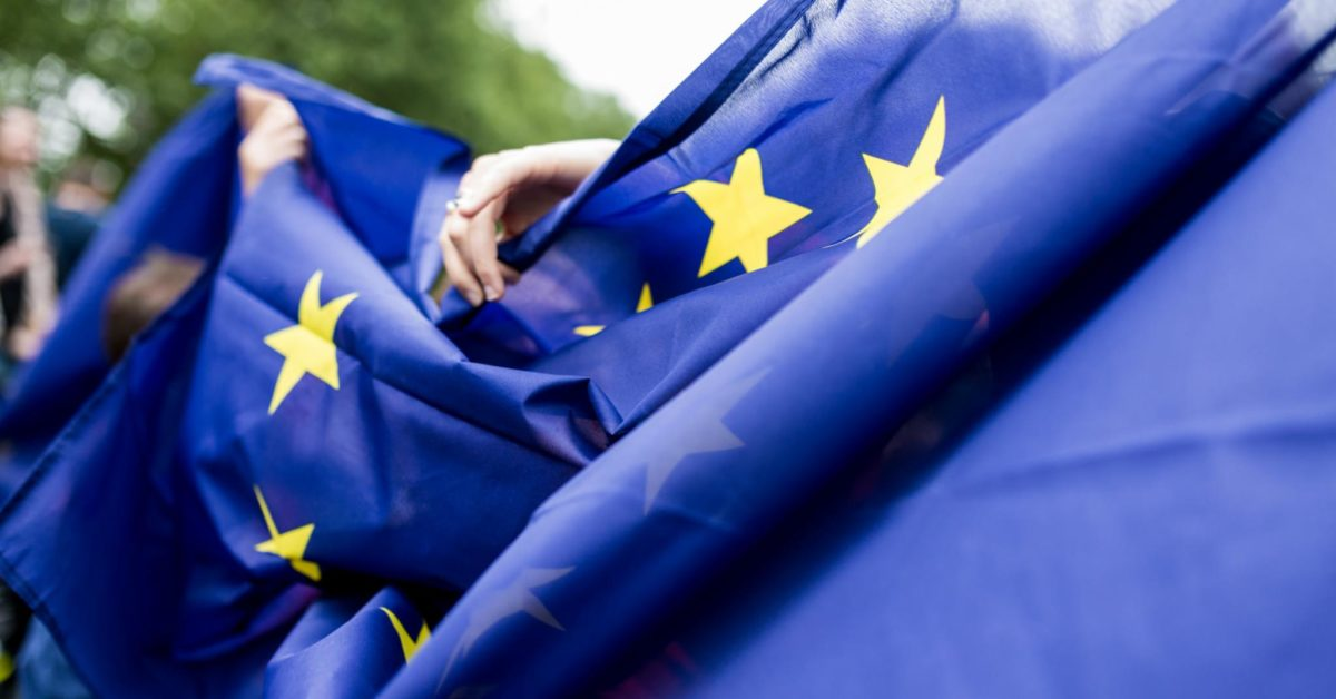 Briefing: Appendix EU, the rules on settled status for EU citizens