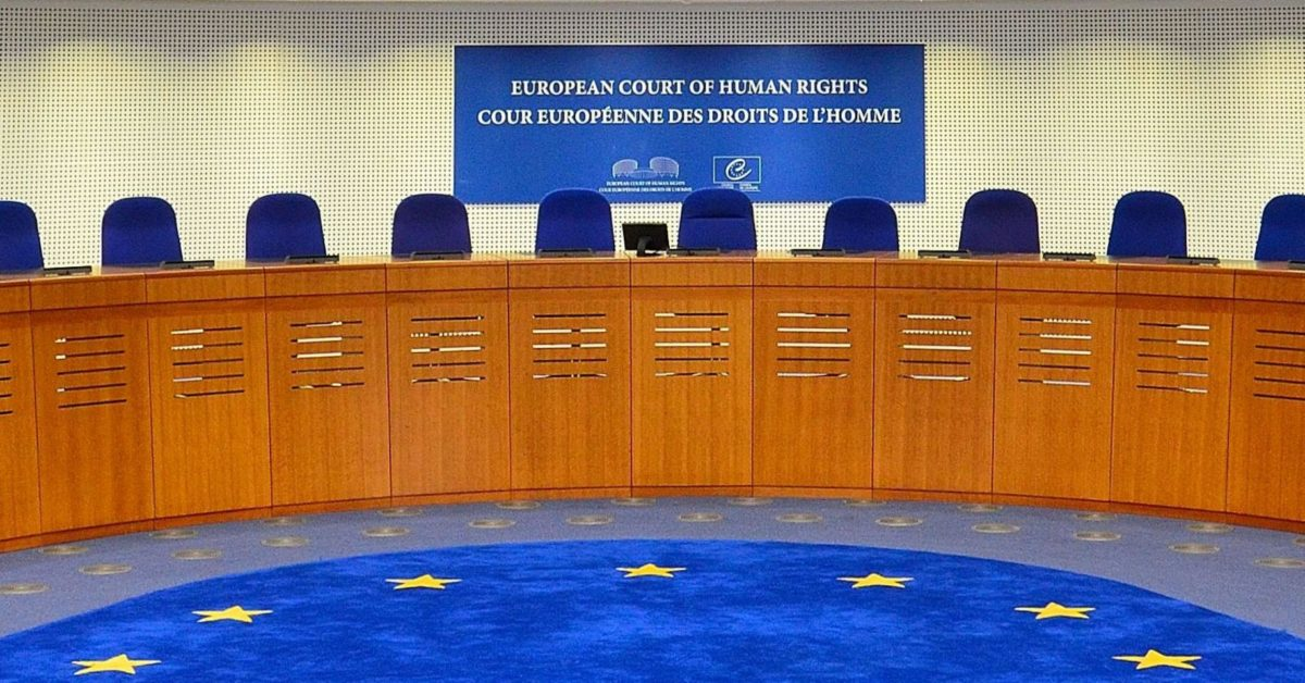 "Strasbourg litigants not a ""particular social group"" under the Refugee Convention"