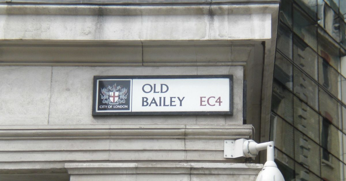 Three convicted at Old Bailey as OISC smashes sham supervision scheme