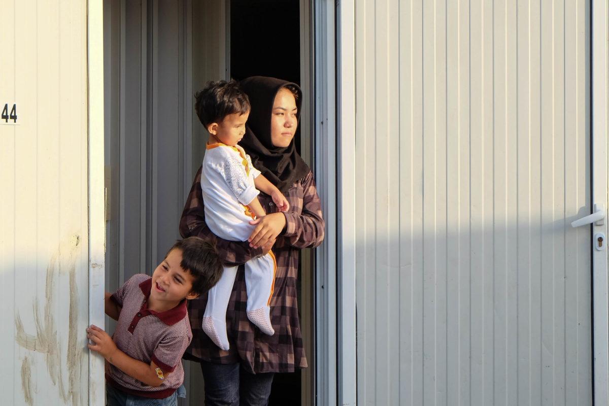 The EU-Turkey refugee deal: a Greek myth