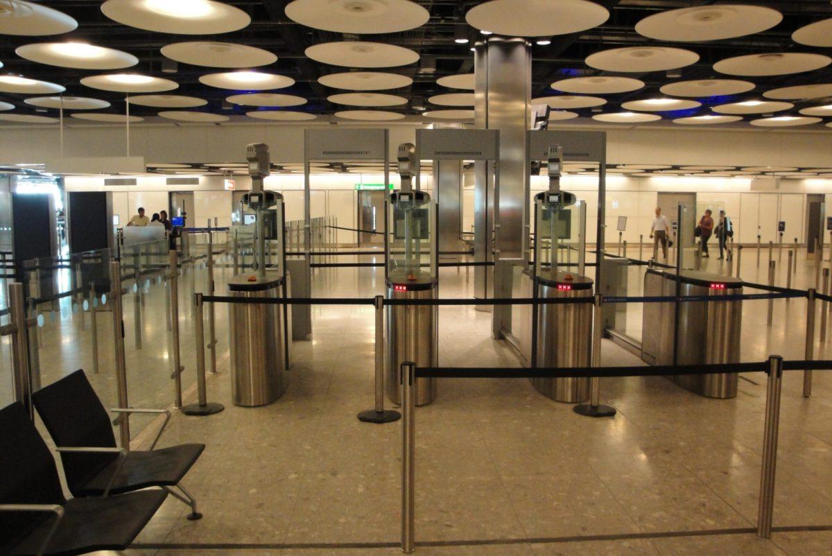 How electronic travel authorisations could harden the Irish border