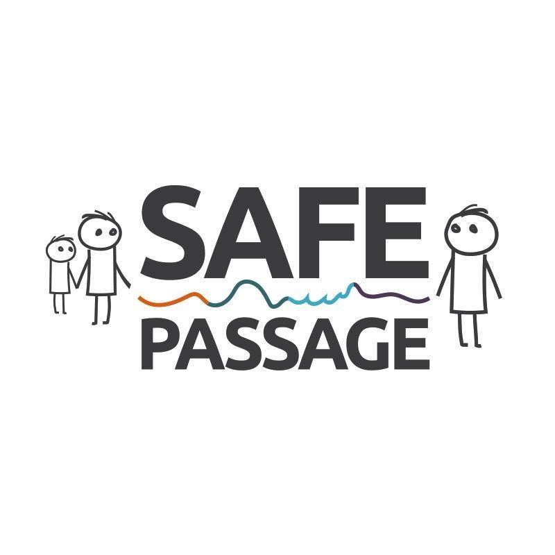 Job ad: lawyer (solicitor, barrister or OISC adviser), Safe Passage
