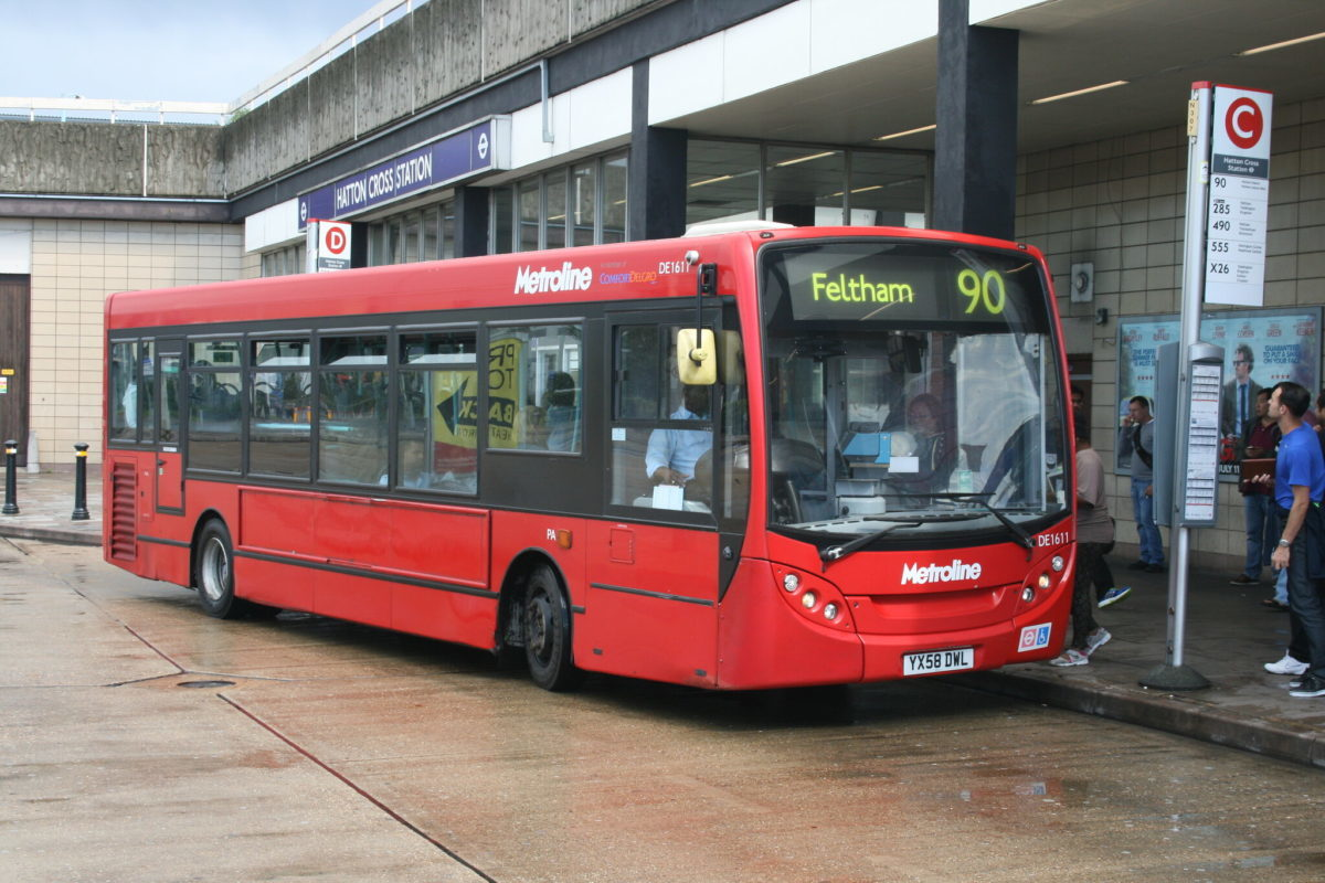 Appeal overturned after bus stop rant by court interpreter