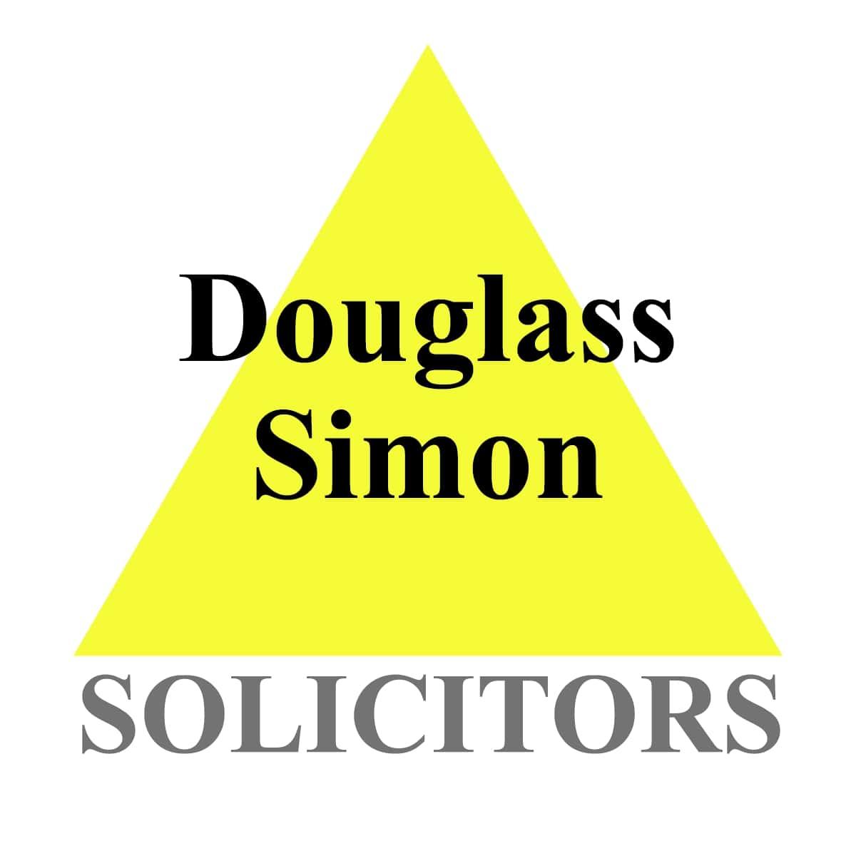 Job ad: immigration solicitor, Douglass Simon