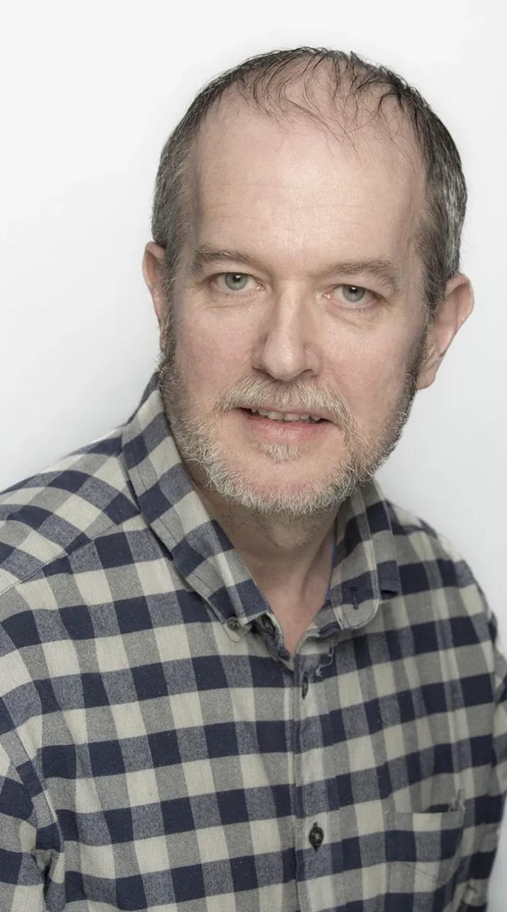 Simon Barr