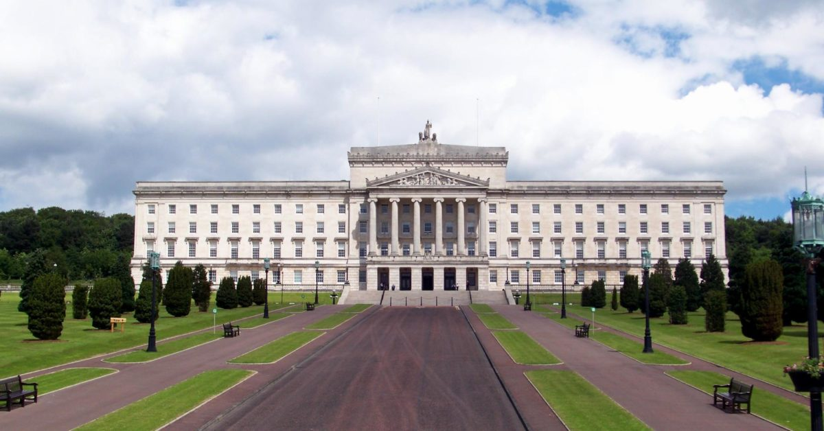 Government promises extra family reunion rights for people of Northern Ireland