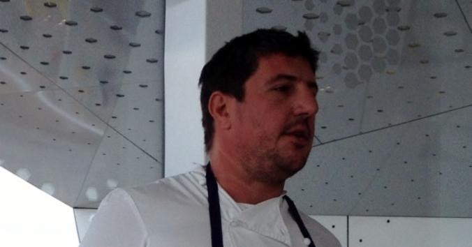 Celebrity chef Claude Bosi refused permanent residence after Brexit – here's what went wrong