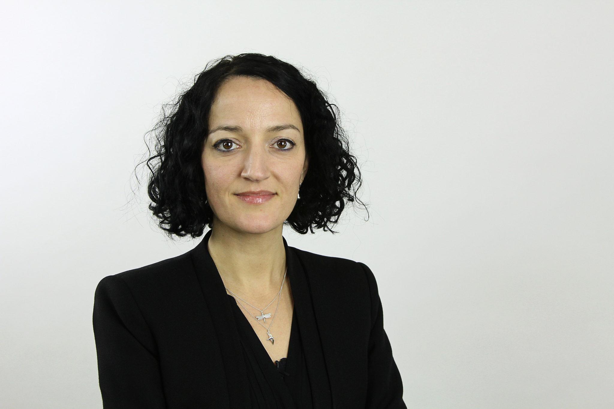 Rebecca Niblock