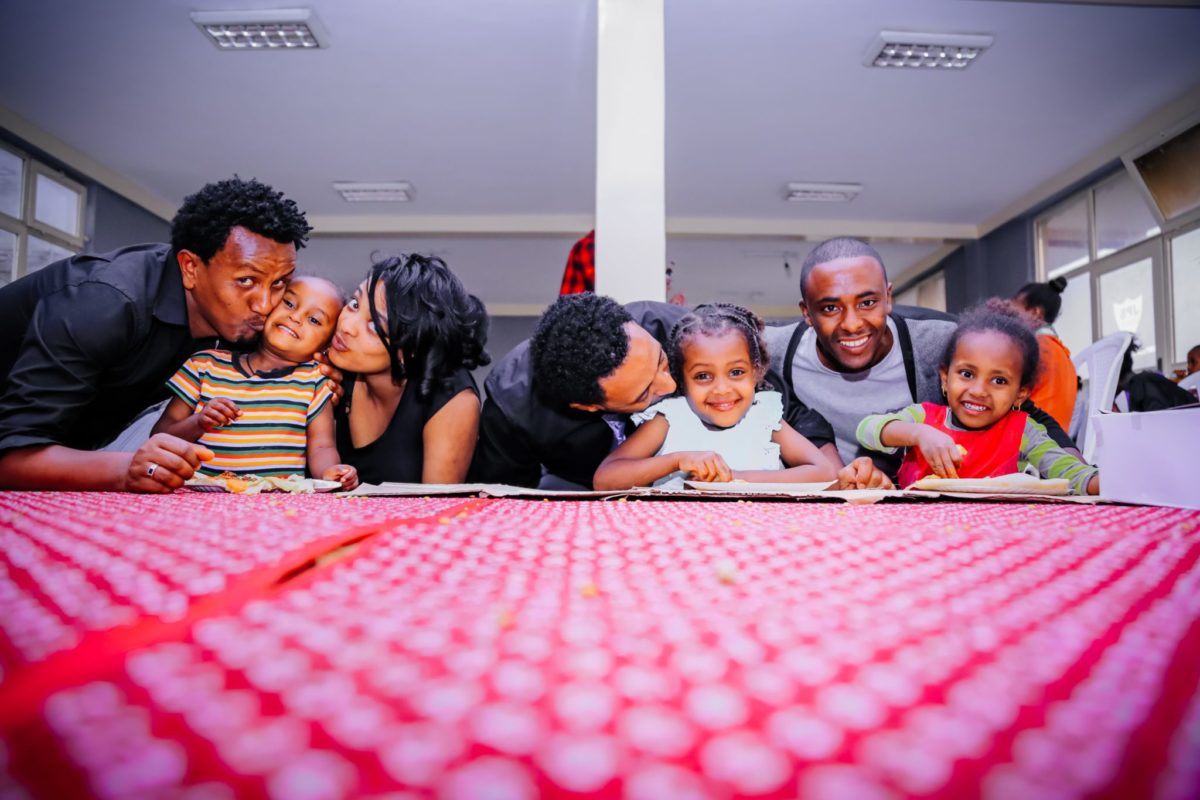 Family life: substance over form