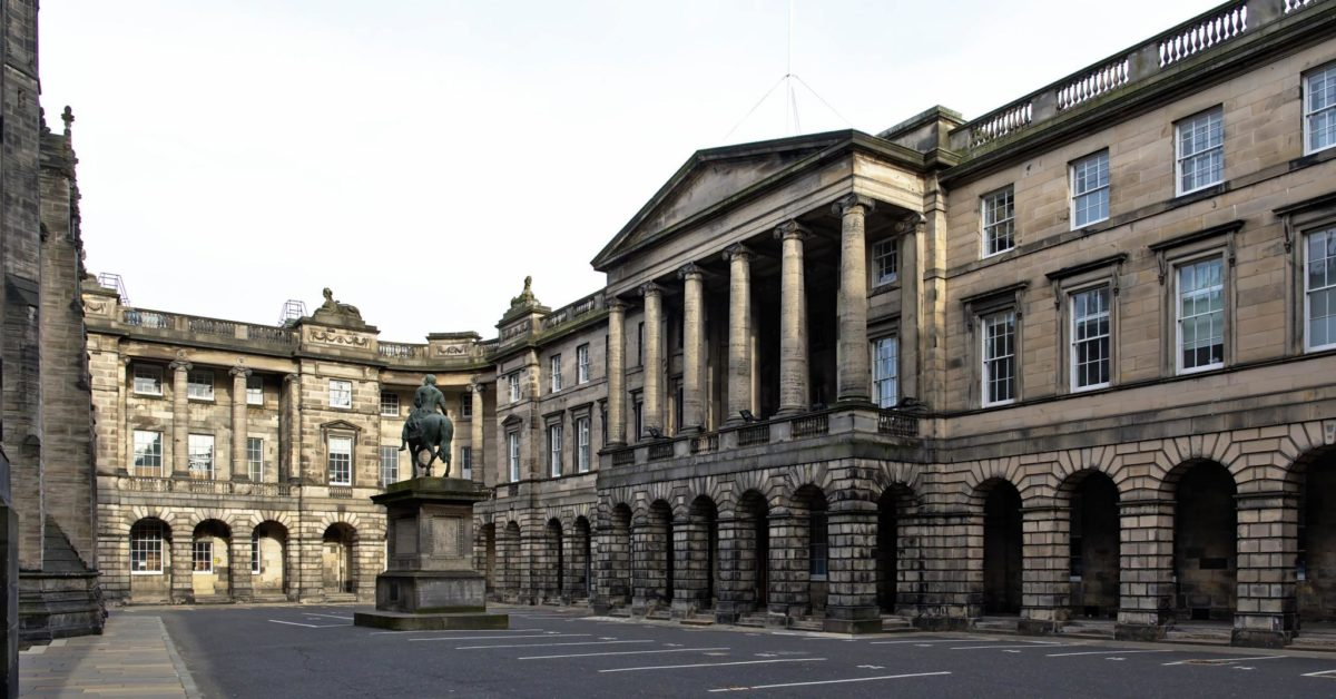 Appealing a refusal of permission for judicial review in Scotland