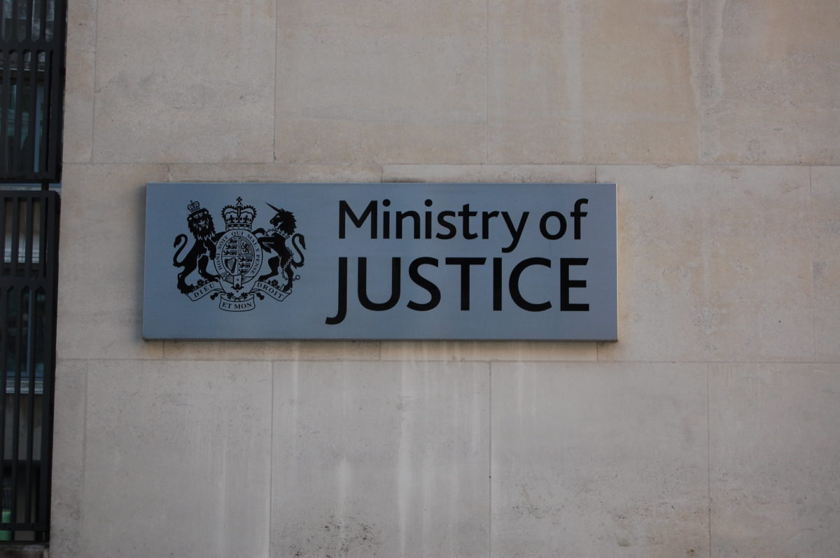 Government ditches legal aid changes after conceding they were rammed through unlawfully