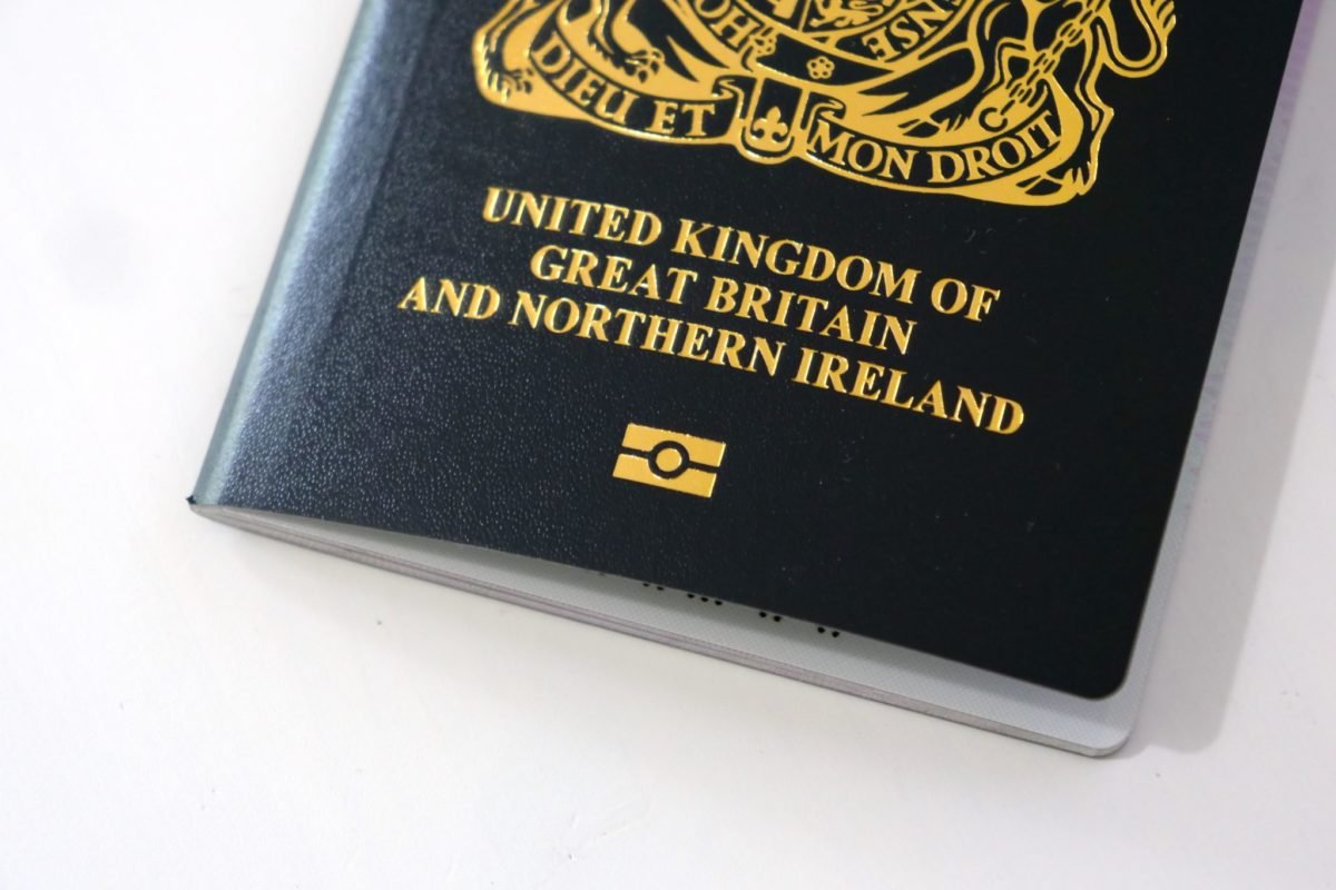 It just got even more difficult for EU nationals to get British citizenship