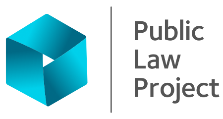 Job ad: EUSS Hub Coordinator, Public Law Project