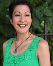 Amanda Shah