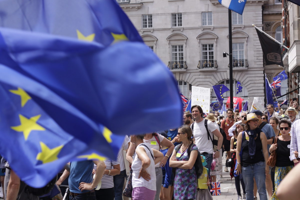 New regulations to wipe free movement from the statute book