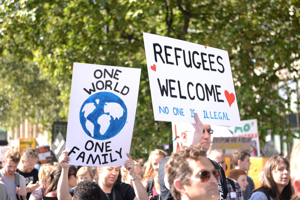 Campaigning in the middle ground – how to win support for immigration