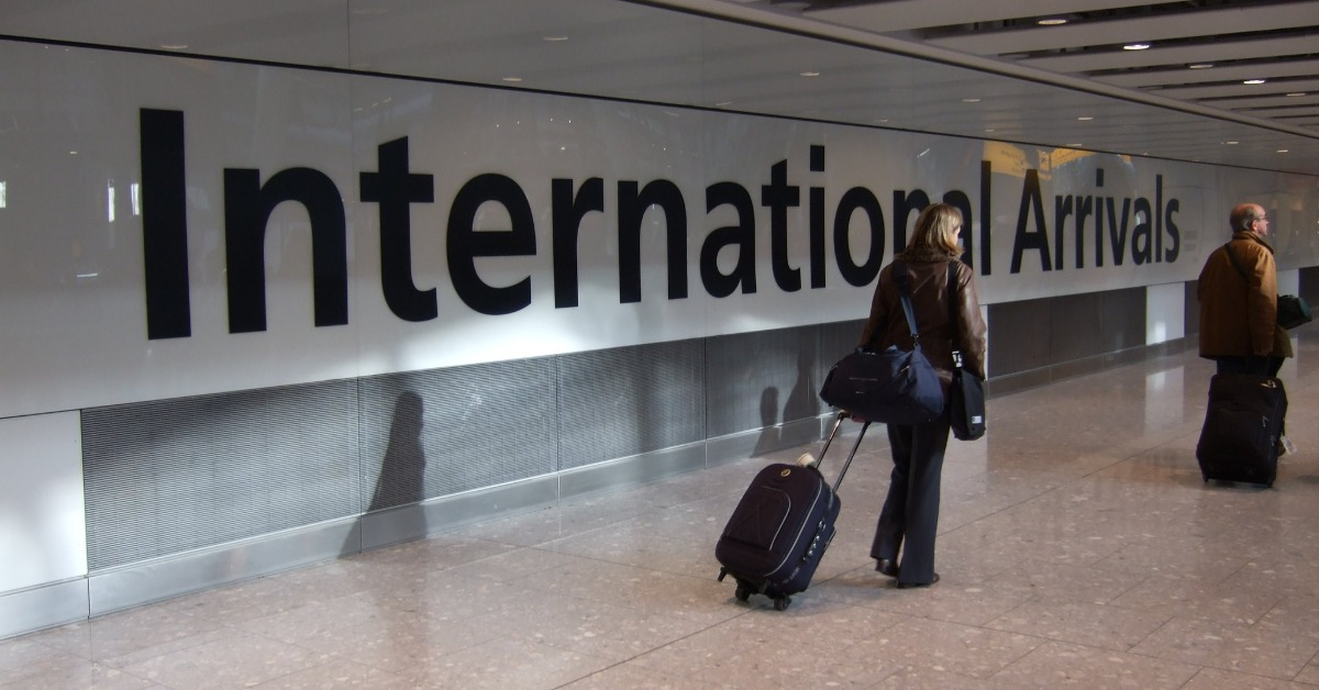 Travel bans, red lists and quarantines: how do they affect UK visa applicants?