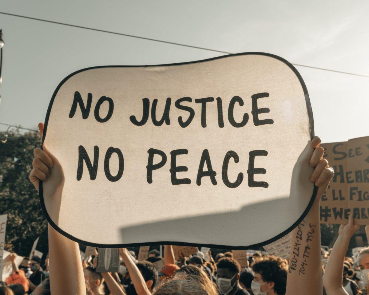 "Tribunal defines ""historic injustice"""