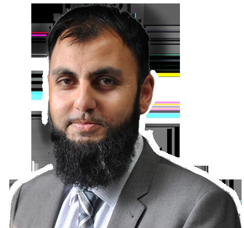 Fahad Ansari