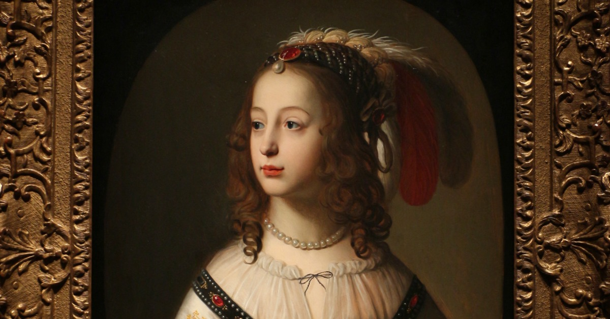 Sophia of Hanover and the most obscure route to British nationality of them all