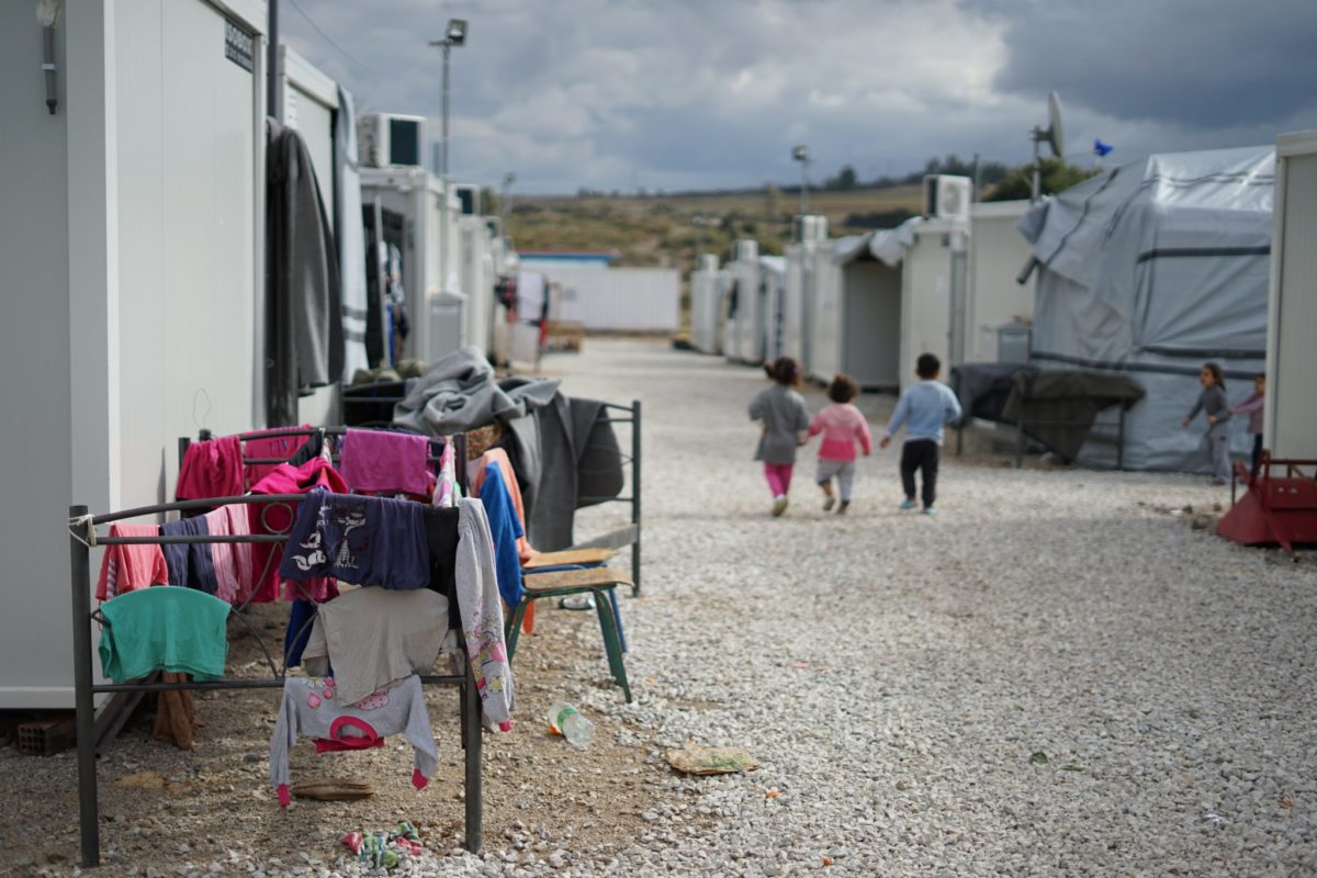 Why sticking to the Refugee Convention still matters