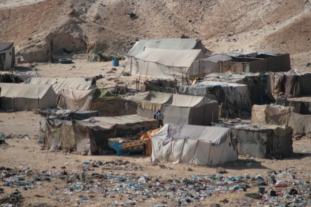 Book review: The Rights of Refugees Under International Law by James Hathaway