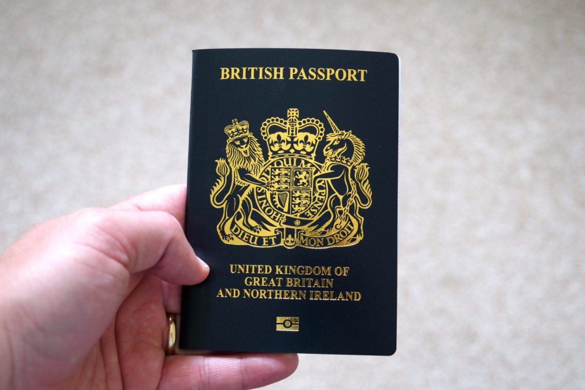 Briefing: the Nationality and Borders Bill, Part 1 (citizenship reforms)