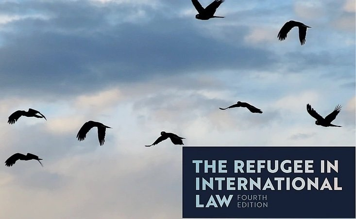 Book review: The Refugee in International Law by Goodwin-Gill and McAdam (4th edition)